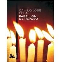 Camilo José Cela - Pabellón de reposo