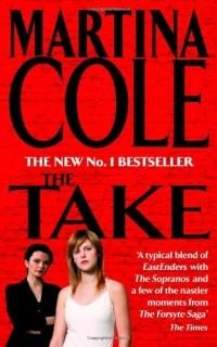 Martina Cole - The Take