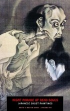 Jack Hunter - Night Parade of Dead Souls : Japanese Ghost Paintings