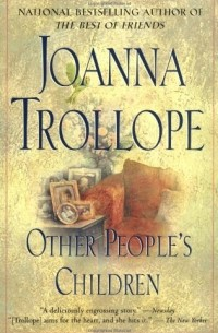 "an introduction to the literature by joanna trollope The spirit of britain's biggest literary festivals is being ""skewed"" by celebrity culture that leaves authors undermined and underpaid, writers have claimed joanna trollope, a novelist and."