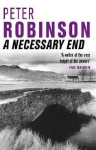 Peter Robinson - A Necessary End