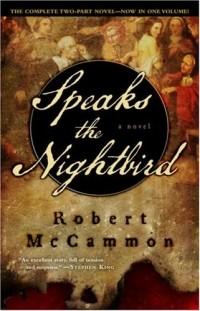 Robert McCammon - Speaks the Nightbird