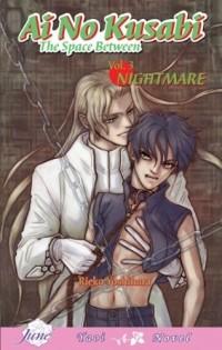 Reiko Yoshihara - Ai No Kusabi The Space Between Volume 3: Nightmare