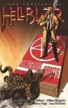 - John Constantine: Hellblazer Volume 5: Dangerous Habits