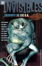 Grant Morrison - The Invisibles Vol. 3: Entropy in the UK