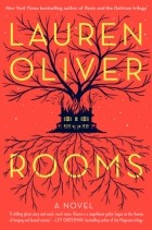 Lauren Oliver — Rooms