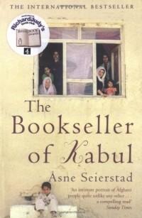 Åsne Seierstad - The Bookseller Of Kabul