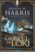 M. Harris Joanne - The Gospel of Loki