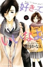 "Kanae Hazuki - Say ""I Love You"" volume 12"