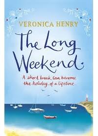 Veronica Henry - The Long Weekend