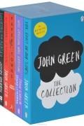 John Green - John Green – The Collection: The Fault in Our Stars, Looking for Alaska, Paper Towns, An Abundanc (комплект из 5 книг)