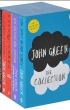 John Green - John Green – The Collection: The Fault in Our Stars, Looking for Alaska, Paper Towns, An Abundanc (комплект из 5 книг) (сборник)