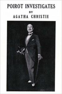Agatha Christie - Poirot Investigates