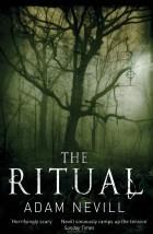 Adam Nevill - The Ritual