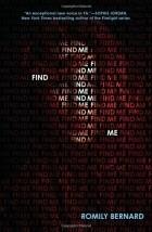 Romily Bernard - Find Me