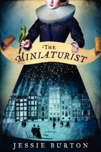 Jessie Burton - The Miniaturist