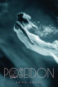 Anna Banks - Of Poseidon