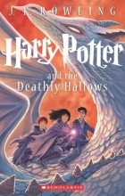 J. K. Rowling, Mary GrandPre - Harry Potter and the Deathly Hallows