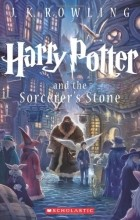 J. K. Rowling - Harry Potter and the Sorcerer's Stone