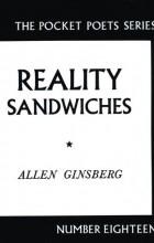 Allen Ginsberg - Reality Sandwiches