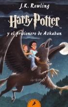 J.K. Rowling - Harry Potter y el prisionero de Azkaban