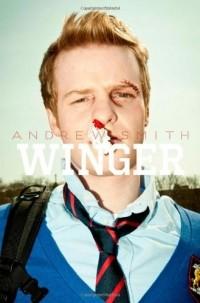 Andrew Smith - Winger