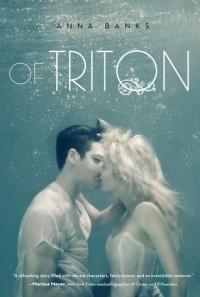 Anna Banks - Of Triton