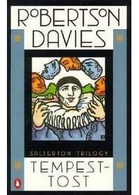 Robertson Davies - Tempest-Tost