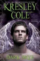 Kresley Cole - Dark Skye
