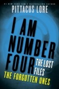 Pittacus Lore - The Forgotten Ones