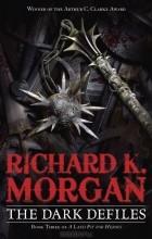 Richard K. Morgan - The Dark Defiles