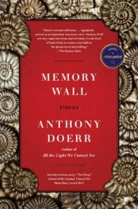 Anthony Doerr - Memory Wall: Stories