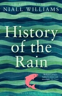 Niall Williams - History of the Rain