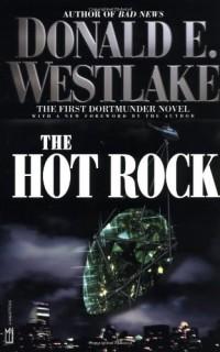 Donald E. Westlake - The Hot Rock