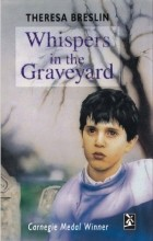 whispers in the graveyard essay Suspense story think about all you have learned about suspense writing during your reading of whispers in the graveyard you are going to write your own suspense story.