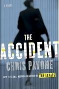 Chris Pavone - The Accident