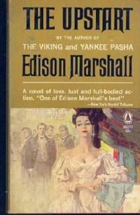 Edison Marshall - The Upstart