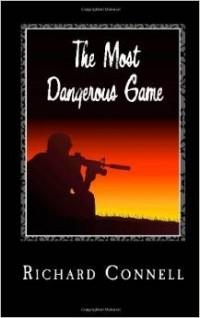 Richard Connell - The Most Dangerous Game