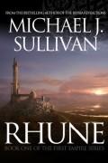 Michael J. Sullivan - Rhune