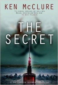 Ken McClure - The Secret