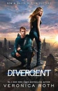 Veronica Roth - Divergent
