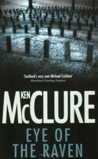 Ken McClure - Eye Of The Raven