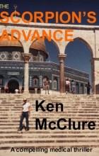 Ken McClure - The Scorpion's Advance