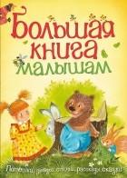 без автора - Большая книга малышам