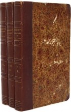 William H. Prescott - History of the Conquest of Mexico. Vol. 1-3