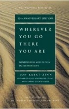 Jon Kabat-Zinn - Wherever You Go, There You Are