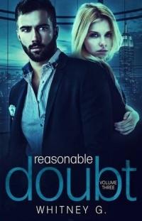 Уитни Джи - Reasonable Doubt: Volume 3