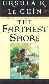 Ursula Le Guin - The Farthest Shore