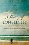 John Boyne — A History of Loneliness