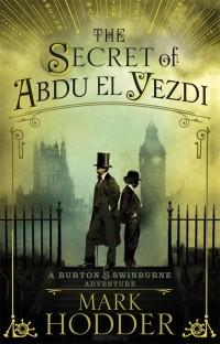 Марк Ходдер - The Secret of Abdu El Yezdi